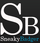 sneakybadger